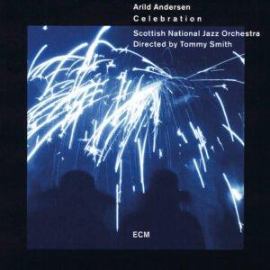 SNJO album - Celebration