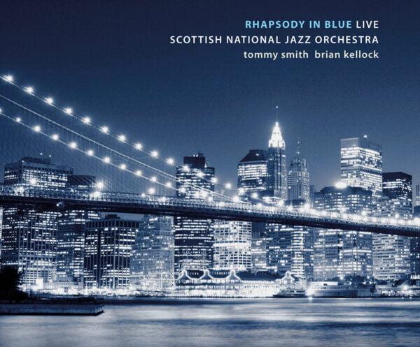SNJO album - Rhapsody In Blue