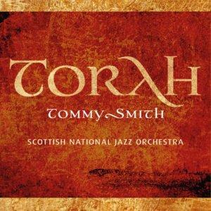 SNJO album - Torah