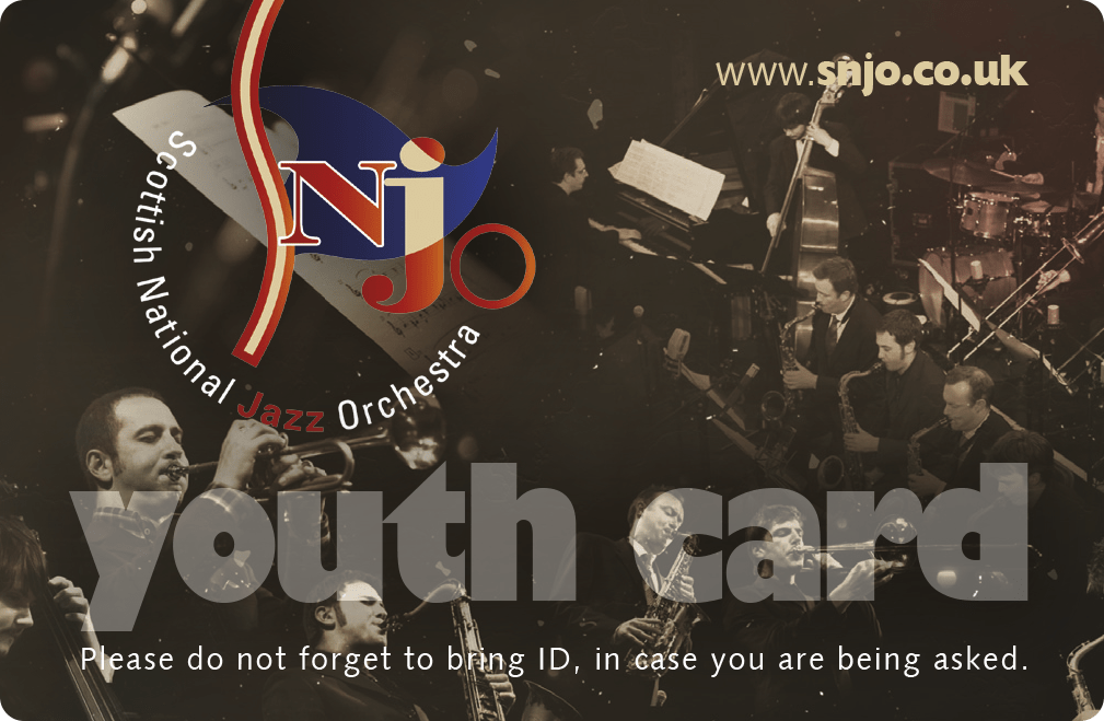 SNJO Youth Card
