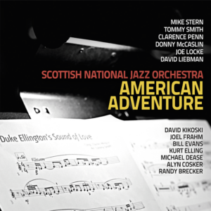 SNJO American Adventure