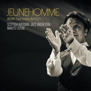 Jeunehomme - the SNJO with Makoto Ozone