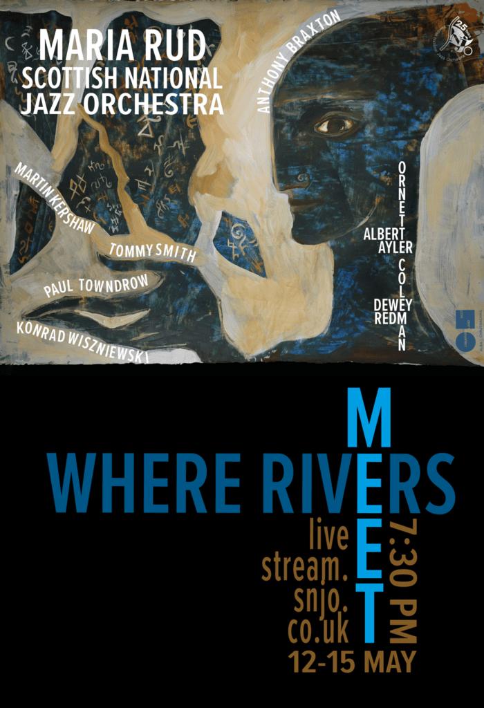 Where Rivers Meet - SNJO