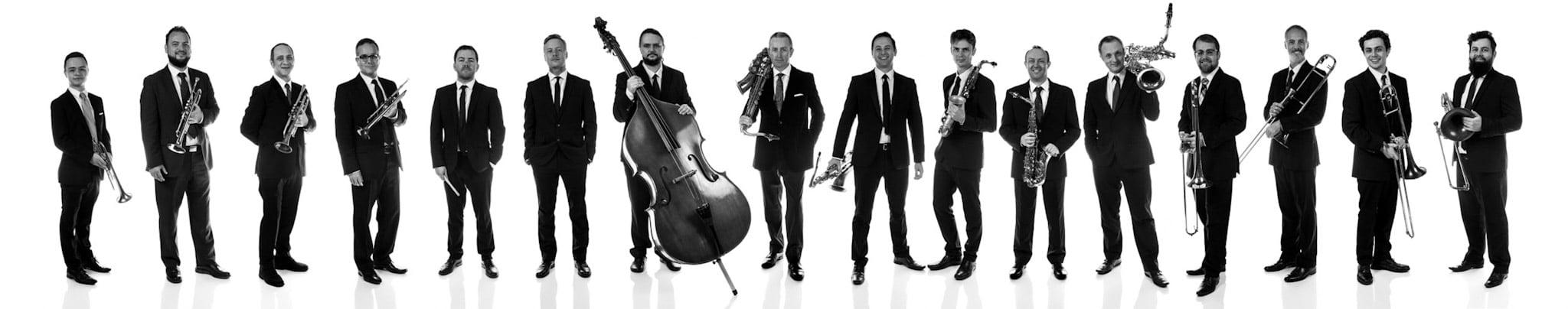 Scotish National Jazz Orchestra