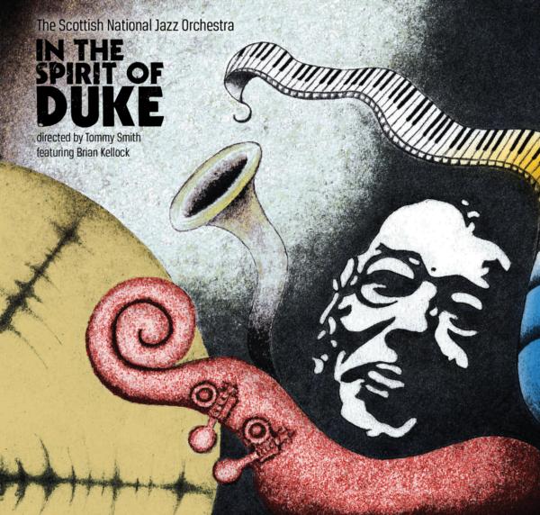 SNJO In The Spirit Of Duke