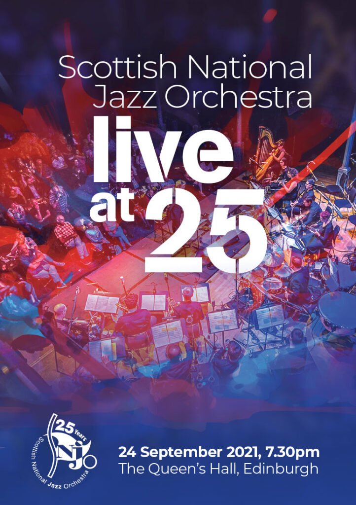SNJO Live at 25